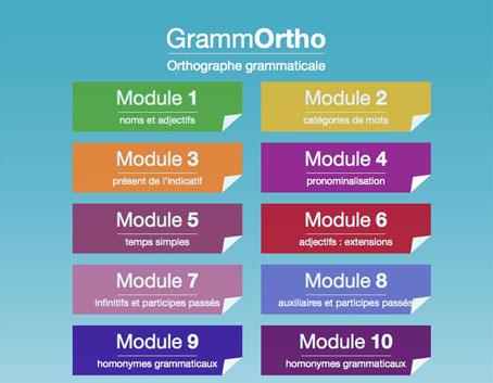 GrammOrtho