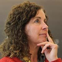 Françoise BOCH