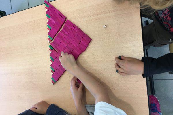 Mathématiques : les apprentissages de base